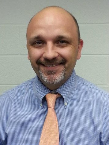 Mr. Matt Carbo has spent the last few years as an administrator at BDHS.