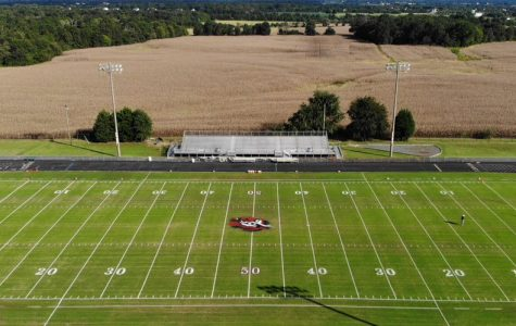 Turf Wins STMA Field of the Year