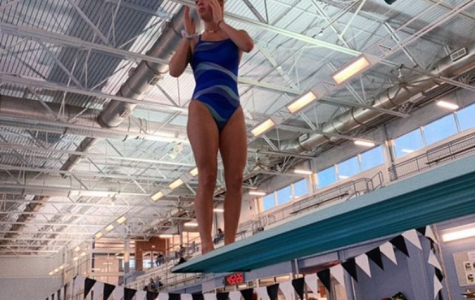 The Drive to Dive: Kayla Cooke