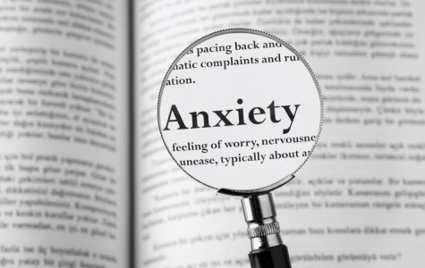 How To Handle Anxiety And Panic Disorders