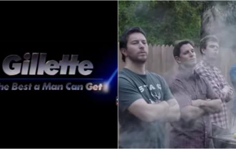 Gillette's Attempt to Help the #MeToo Movement