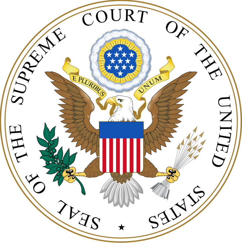 Supreme+Court+Seal