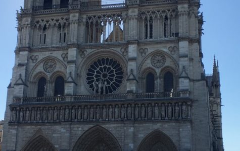 The World Today: The Tragedy of Notre Dame
