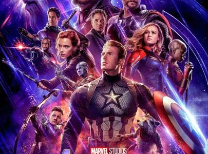 Avengers: End Game Review