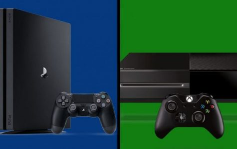 Which Console is Best?