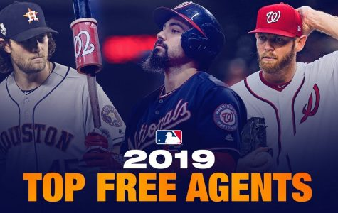 Looking Back On MLB Free Agency