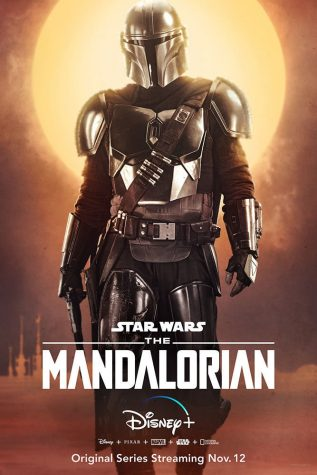 "Disney's ""The Mandalorian"": An Instant Success"