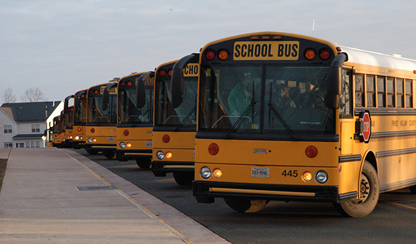 The Need for Afterschool Activity Buses