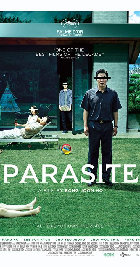 Parasite (movie)