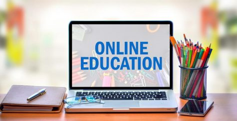 Online Learning Computer