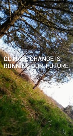 Climate Change is Ruining Our Future