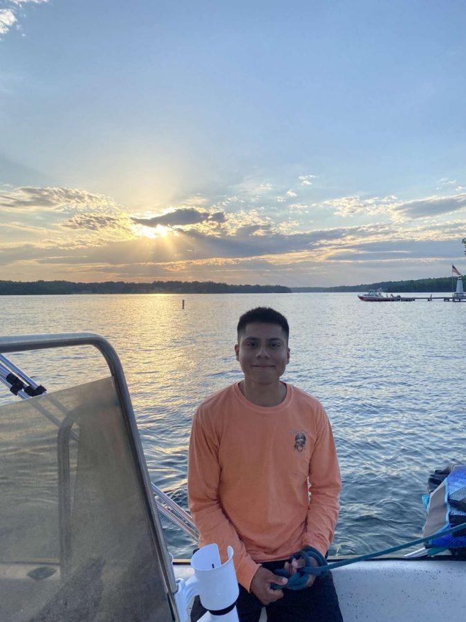 BDHS Alumni: Jorge Cruz