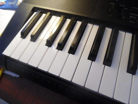 Panino Keyboard
