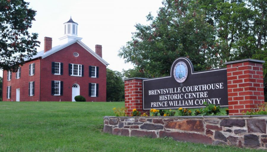 The Ghosts of Brentsville