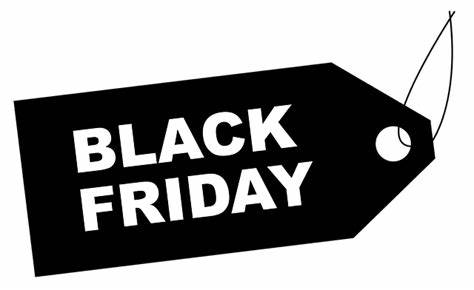 "Where Does ""Black Friday"" Come From"