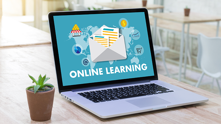 Computer for Online Learning
