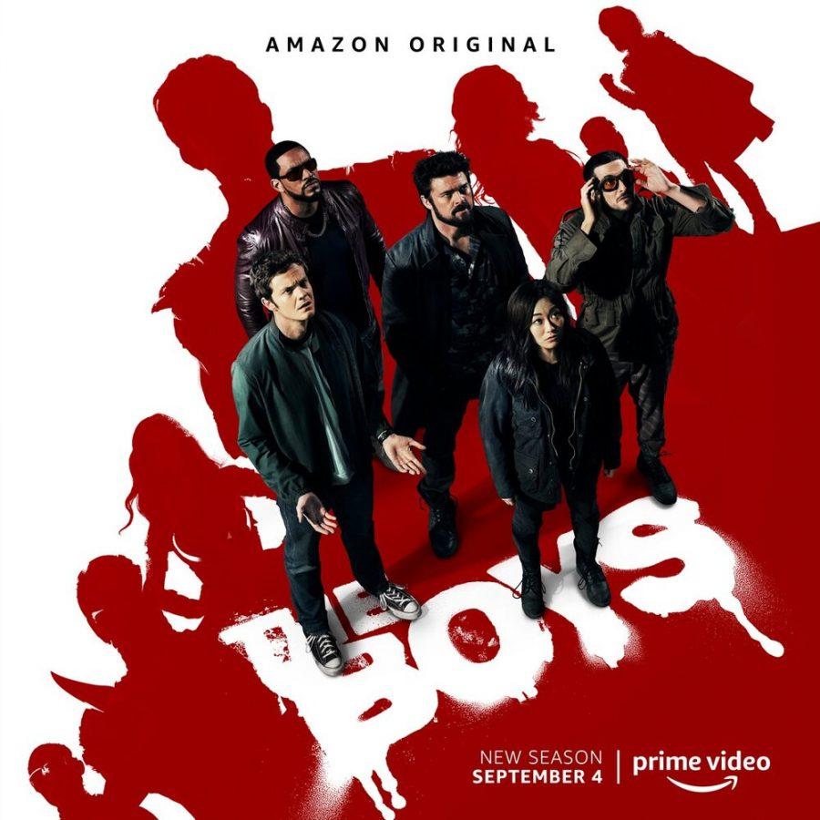 The+Boys