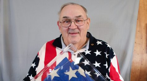 The Creator of the US Flag