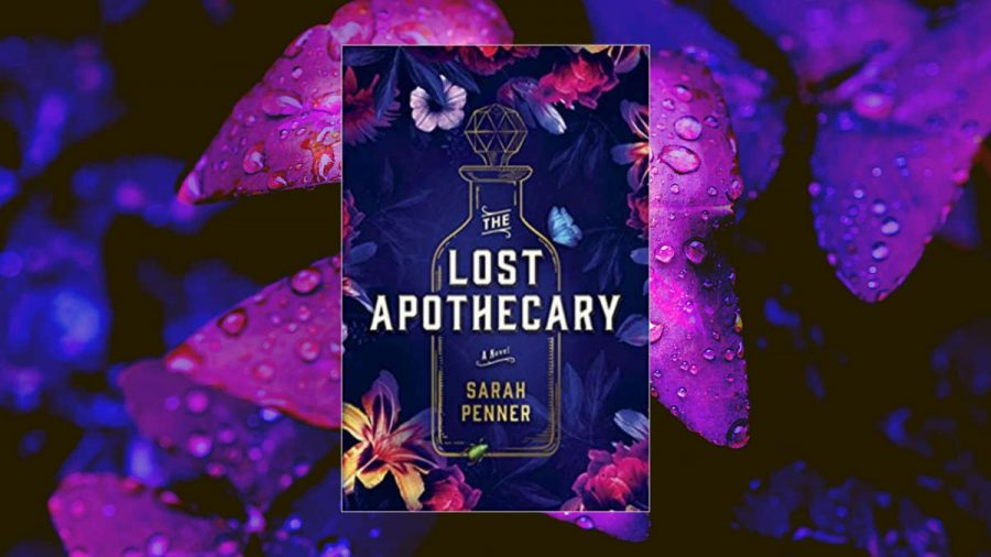 A Review of The Lost Apothecary by Sarah Penner