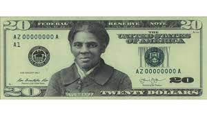 Harriet Tubman on possible future $20 bill