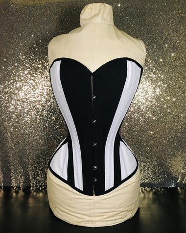 Corsets Make a Come Back in New Social Media Trend