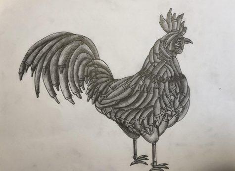 Drawling by Madilyn Rolader