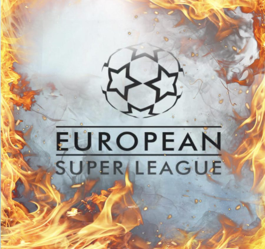The Collapse of the Super League